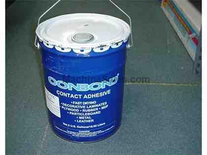 Conbond Contact adhesive for sprayer-clear.