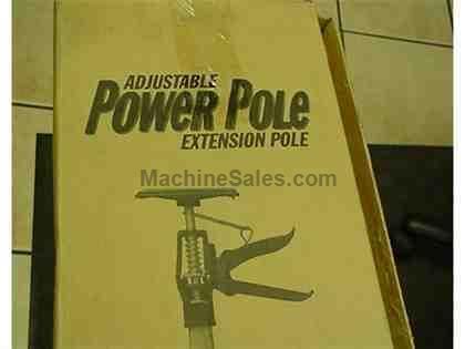 Adjustable Extension Pole [2 pack] by Walmann