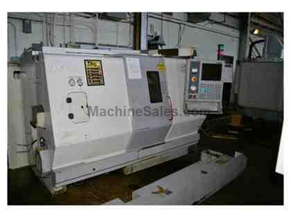 HAAS SL20T CNC TURNING CENTER