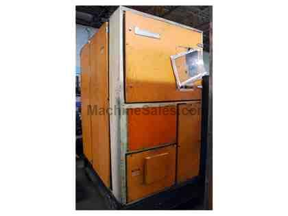 150 KW INDUCTRON #150 KW High Frequency Welder, Stock #3195