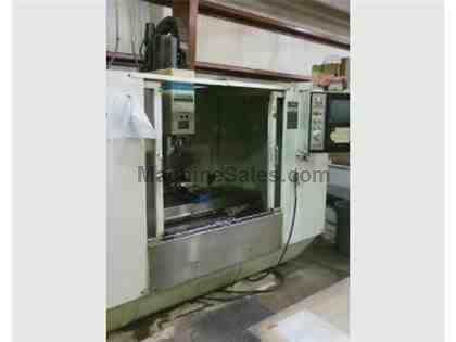 Fadal 906-1/4020 Vertical Machining Center