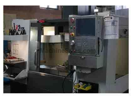 Vertical Machining Centers Haas VF2YT