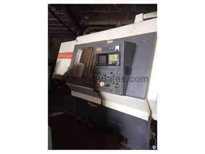 SNK model SUT-70 CNC LATHE TURNING CENTER