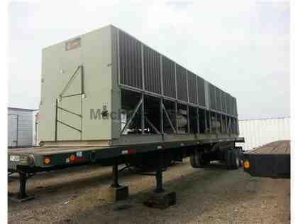 2006 Trane, RTAC4004UP0NUAFNL1TY, 400 Tons, R-134A