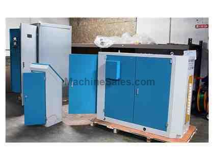 350 KW High Frequency NEW SAN FENG Solid State Welder