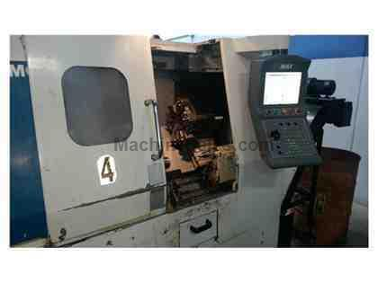 2004 Hurco TM6 CNC Turning Center