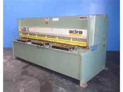 Adira GHR-0630 (1994) Hydraulic Power Shear