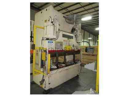 Cincinnati 175 FM II CNC Hydraulic Press Brake