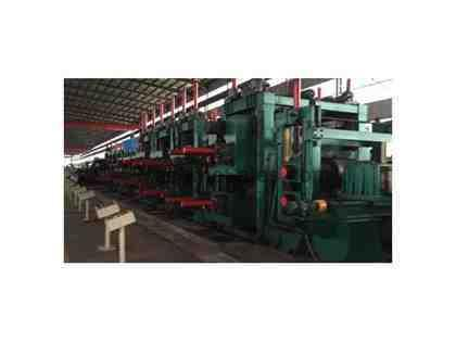 660mm x 20mm ERW API Pipe Mill