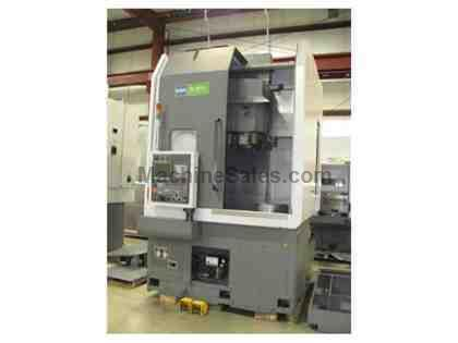 DMC DL80VL CNC VERTICAL TURNING CENTER