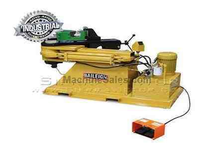 "3"" BAILEIGH® Hydraulic Rotary Draw Bender"