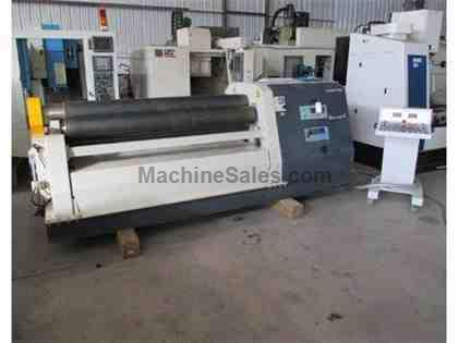 IMCAR, ROLL, PLATE BENDING, PYRAMID TYPE NEW: 2013