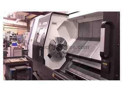 Hyundia Wia L700 LMA Live Tooling (Low Hours)