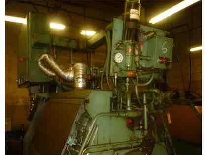 Acme Gridley RA6 1 1/4 Automatic Screw Machine