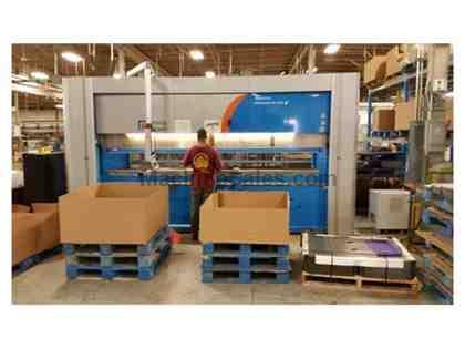 PRIMA POWER, eP1336, CNC PRESS BRAKE NEW: 2014