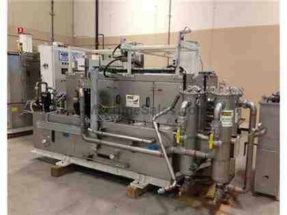 Midbrook Two-Stage Hurricane Parts Washer (2011)