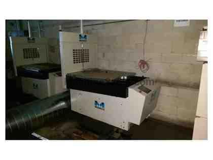 Used Midaco Model S50SD Automatic Pallet Changer