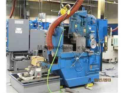 "20"" BLANCHARD VERTICAL SPINDLE ROTARY SURFACE GRINDER (1970)"