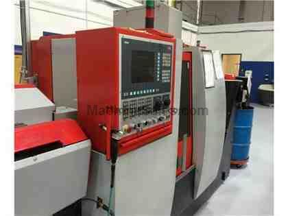 EmcoTurn 420 Multi Axis CNC Turning Center
