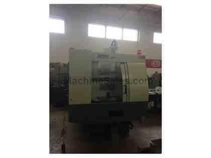 Topper(Tong-Tai) TMV-510T+APC CNC Drilling & Tapping Machine