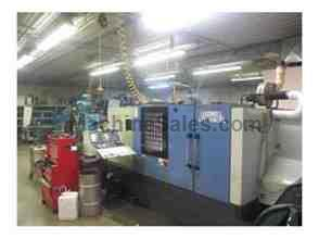 Leadwell LTC-20 CPL CNC Lathe, 1995 Used Leadwell LTC20 Lathe