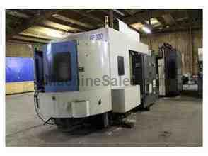 TOYODA FA630 HORIZONTAL MACHINING CENTER