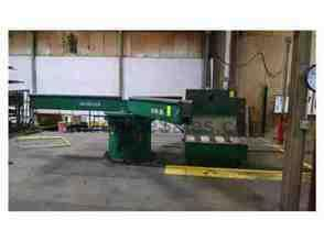 Dahlstrom Cut To Length Line