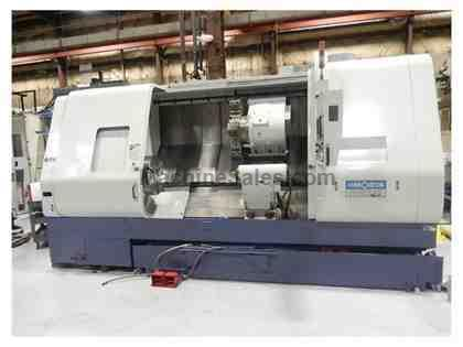 HWACHEON HI-ECO 45 CNC TURNING CENTER (1999)