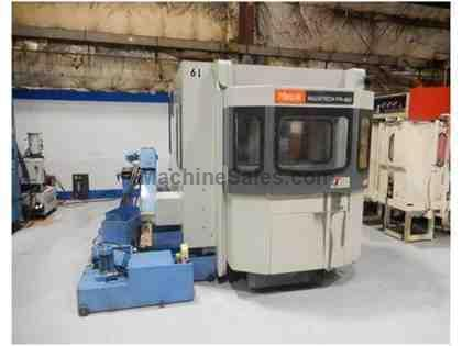 MAZAK FH480 HORIZONTAL MACHINING CENTER (1999)