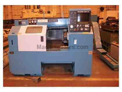 MAZAK QT-15 CNC Turning Center