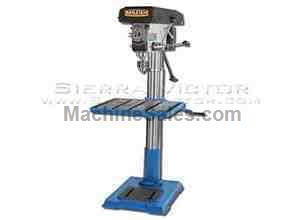 "20"" BAILEIGH® Floor Drill Press"
