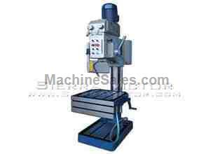 "27"" BAILEIGH® Gear Driven Drill Press"