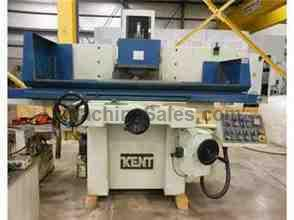 "2000 Kent KGS-84AHD 3-Axis Automatic Surface Grinder, 16"" x 32"""