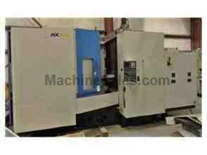 HYUNDAI KIA HX630 Horizontal Machining Center