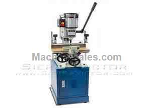 "15-3/4"" x 6"" BAILEIGH® Mortising Machine"