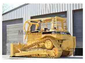 2003 CATERPILLAR D6R XL SERIES II DOZER