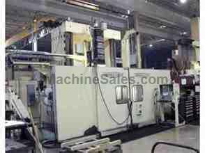 "96""/112"" Giddings & Lewis CNC Vertical Boring Mill"