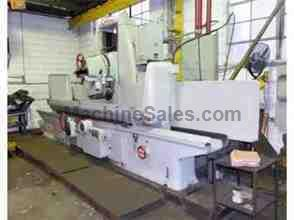 "16"" x 96"" MATTISON Horizontal Surface Grinder"