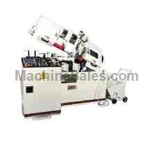 "JET AB 1012W 10"" Automatic Horizontal Band Saw"