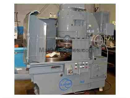 Blanchard Rotary Grinder 18 x 42 (Wet Bed)