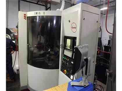 EWAG EWAMATIC Precision Carbide Tool Grinder (1999)