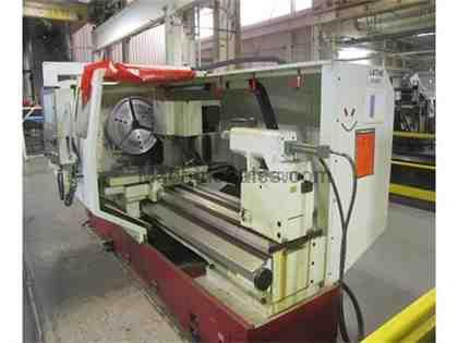 Fryer Easy Turn-40 CNC Engine Lathe - 2009