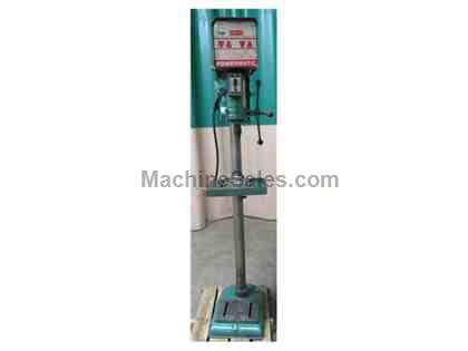 Used Powermatic Drill Press