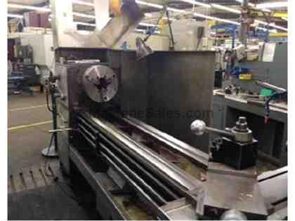 KURAKI KMV-130 CNC BRIDGE TYPE VERTICAL MACHINING CENTER