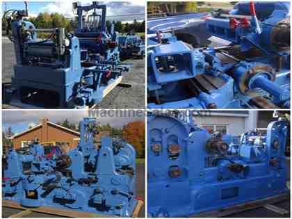 Planer Yate A-20