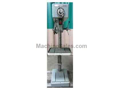 Used Rockwell Delta drill press