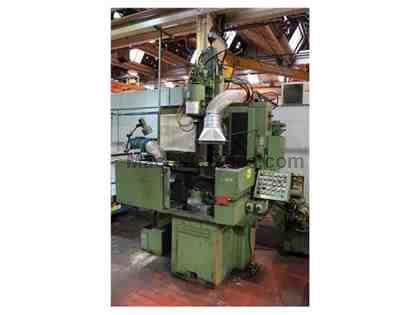 SPRINGFIELD IB CROWN VERTICAL ROTARY SURFACE GRINDER