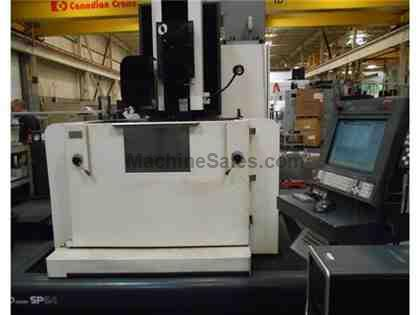Makino SP-64 Sinker Type EDM