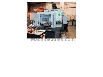 Matsuura 72-63V (5) Axis Vertical Machining Center