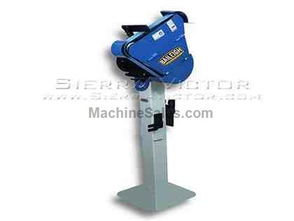 "2"" x 48"" BAILEIGH® Belt Grinder"